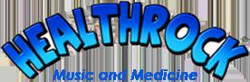 HealthRock Logo